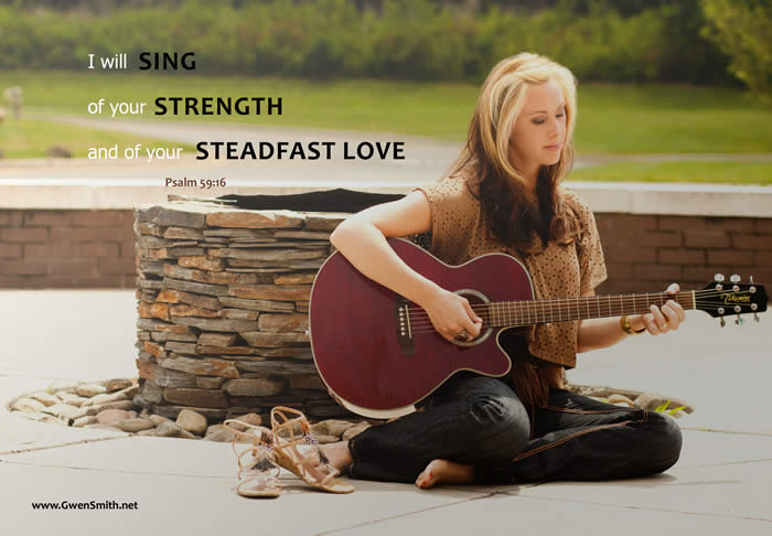 Sing of Strength and Love