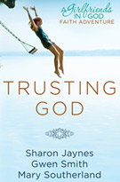 Trusting god book and study guide
