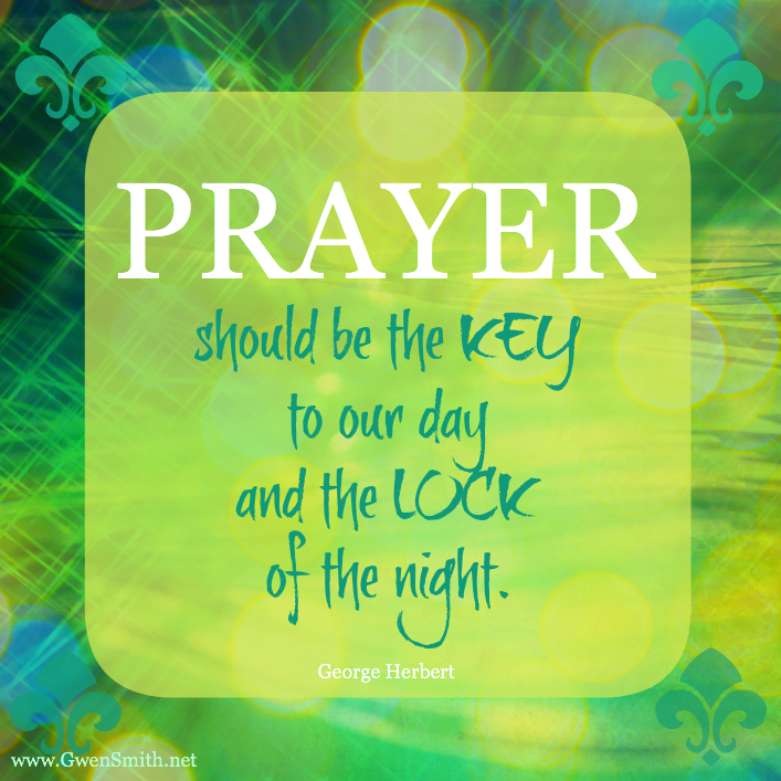 Prayer quote