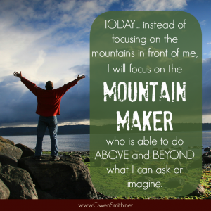 Mountain Maker