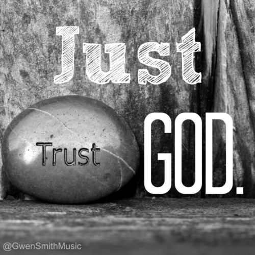 10.13.15 Just trust God