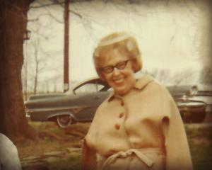 Grandma Eisaman