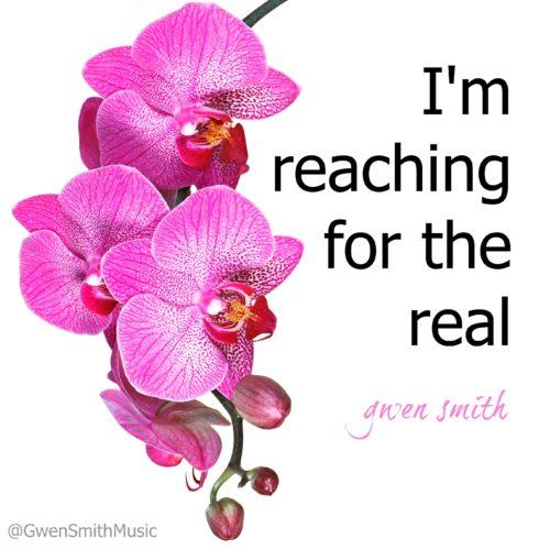 reaching real