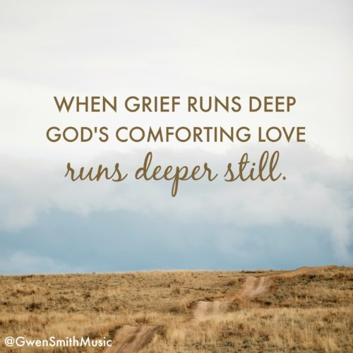 grief deep