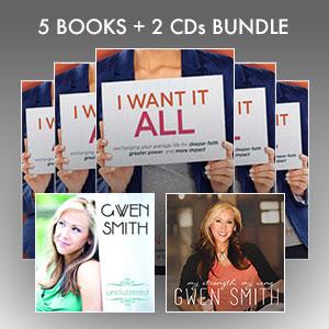 I-Want-It-All-5bookBundle