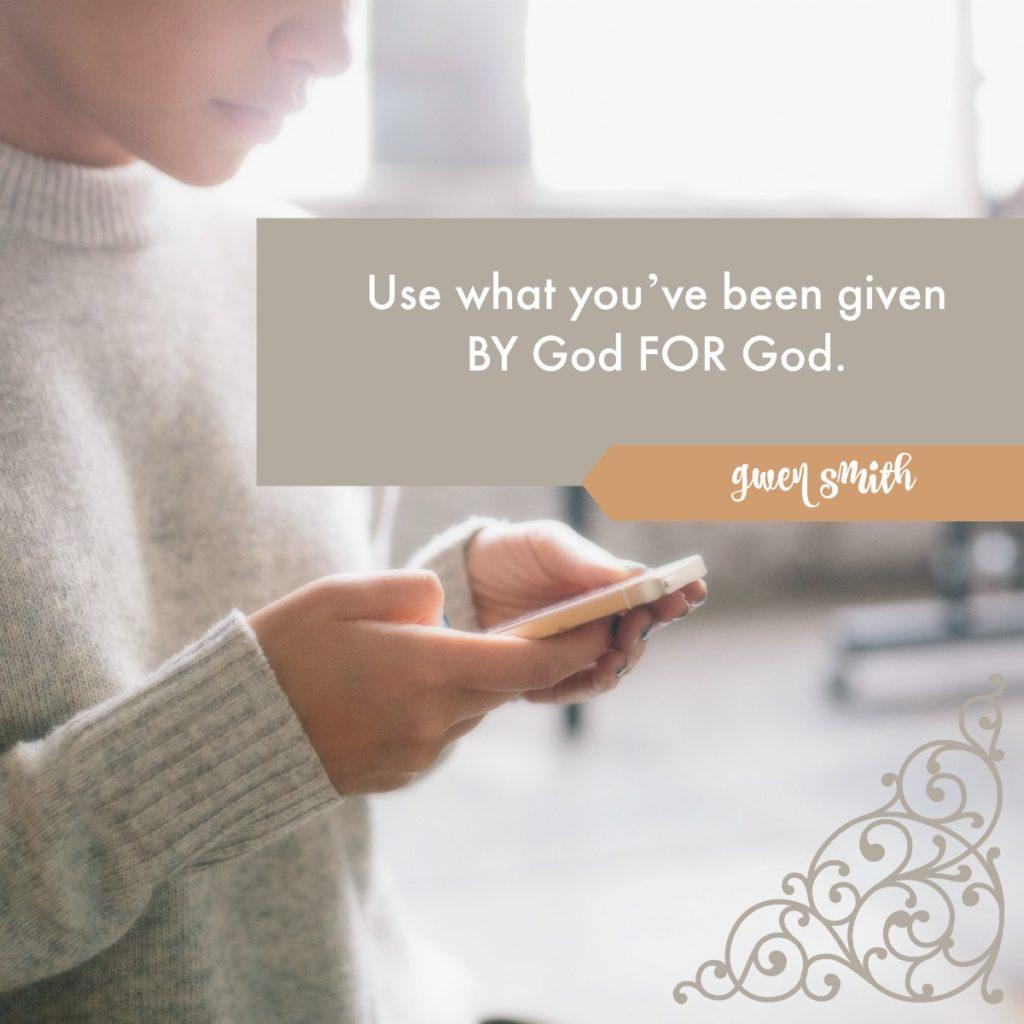 By God for God2