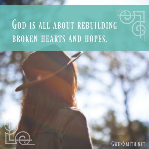 God Rebuilds