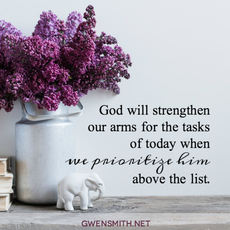 prioritize-god