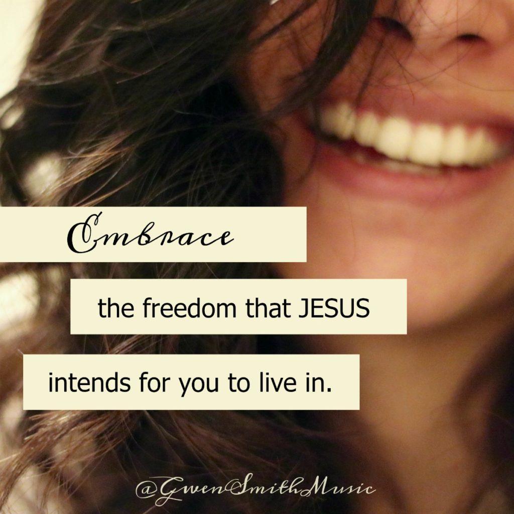 embrace-freedom