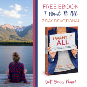 I Want It All Free E Book