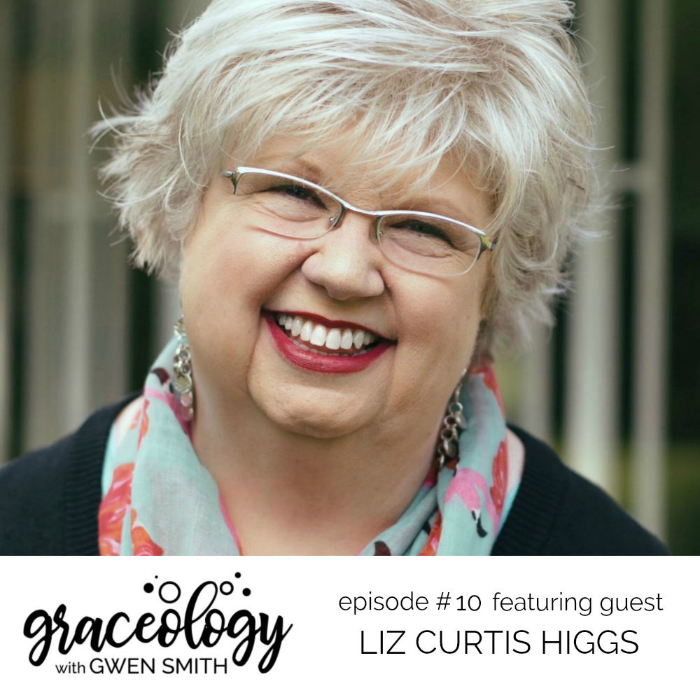 Liz Curtis Higgs