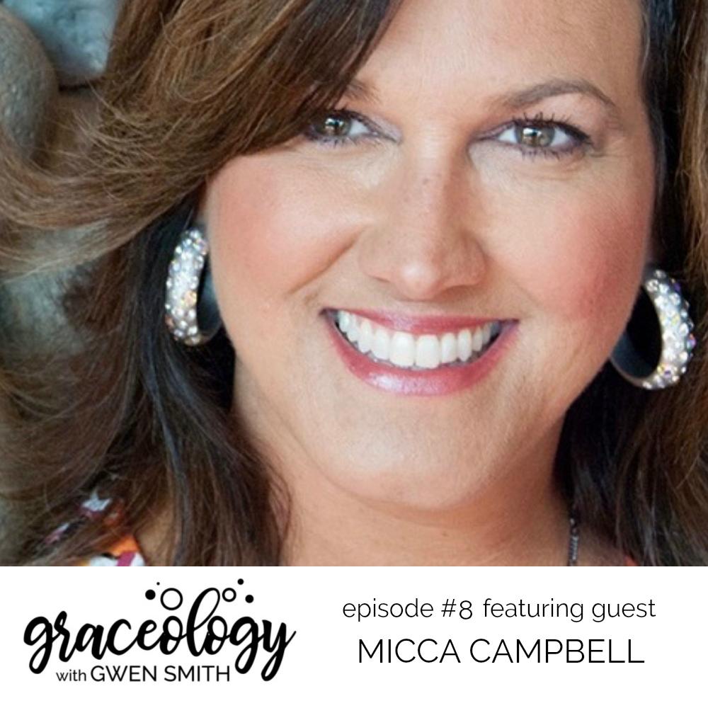 Micca Campbell