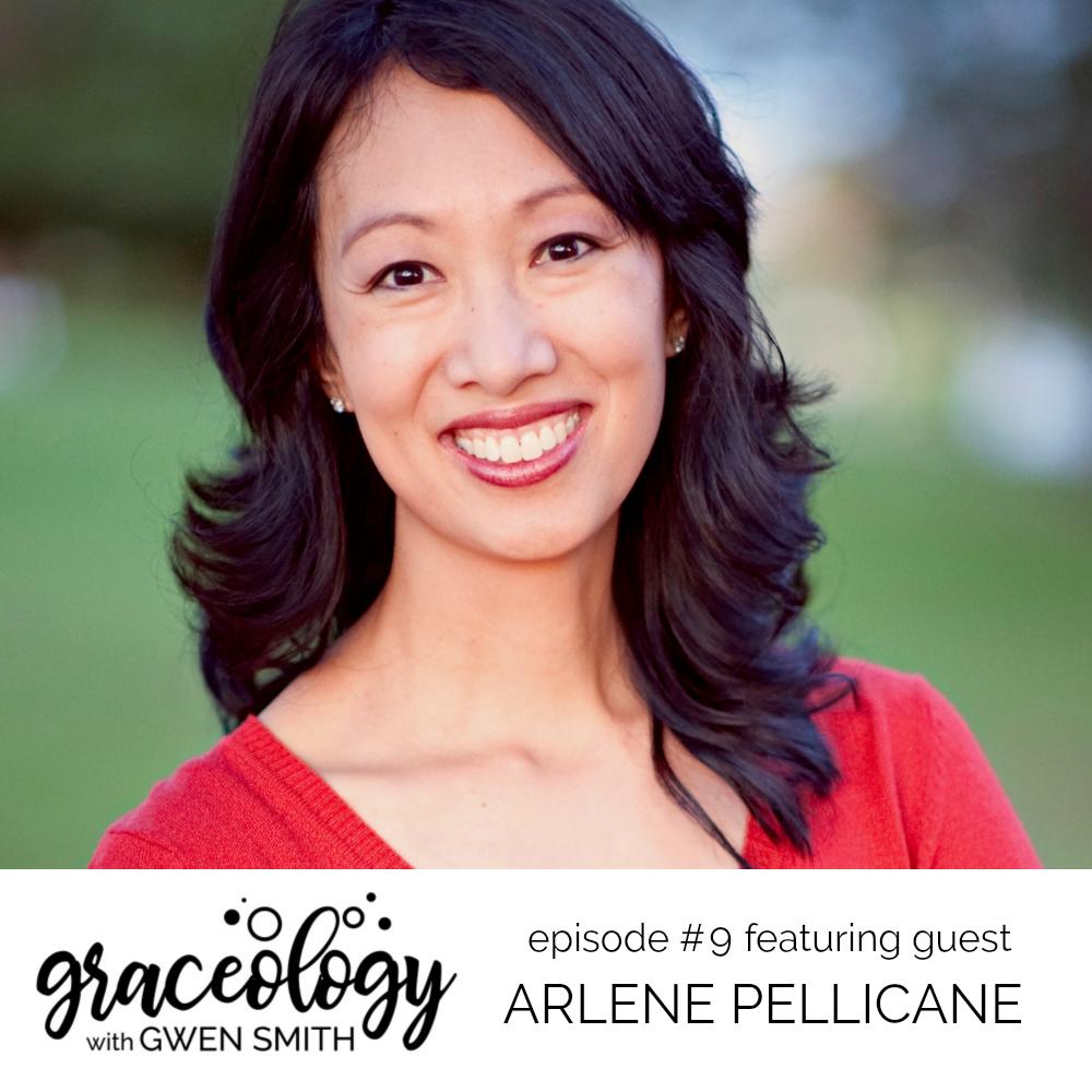 Arlene Pellicane