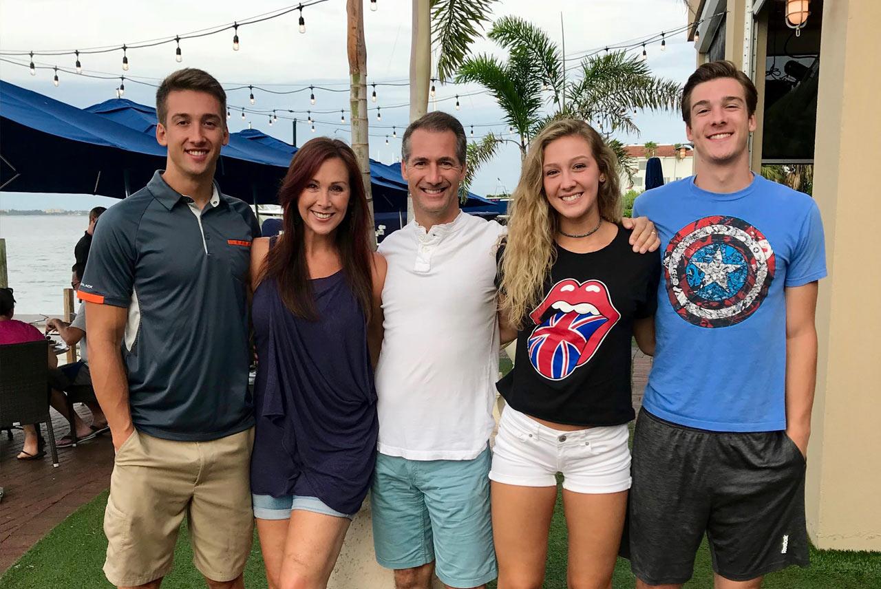Gwen Smith Family