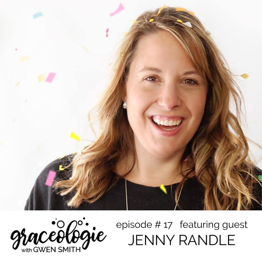 Jenny Randle