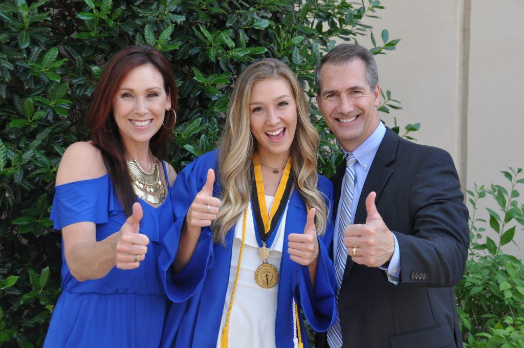Kennedy Smith graduate