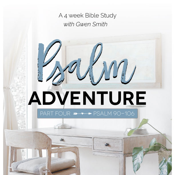 Psalm Adventure, Part 4